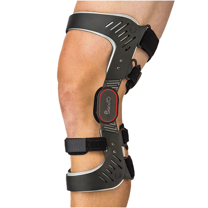 Telescopic-Knee-brace