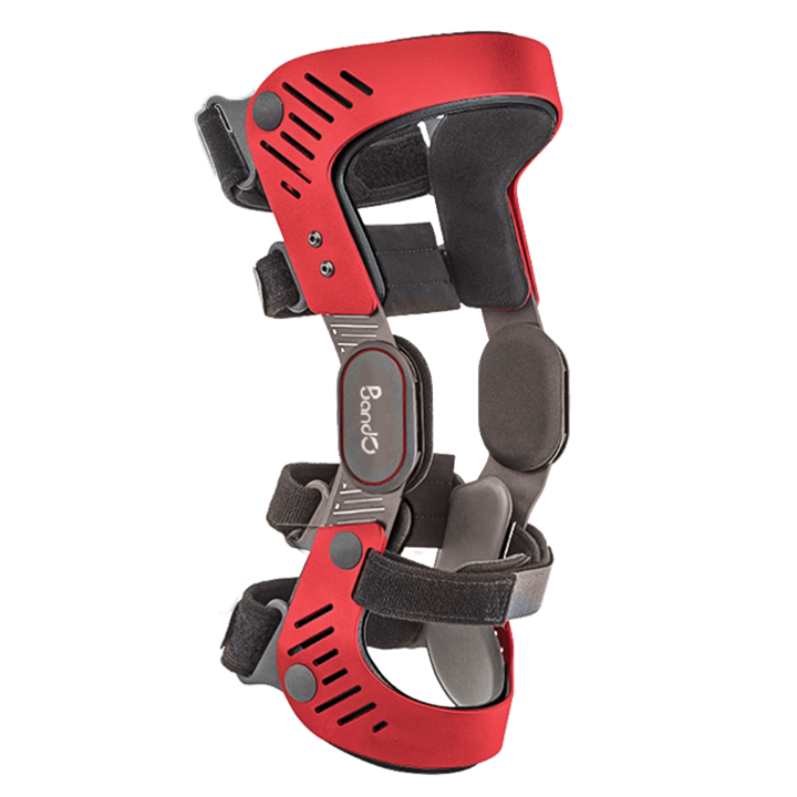 Thermoform-Knee-brace